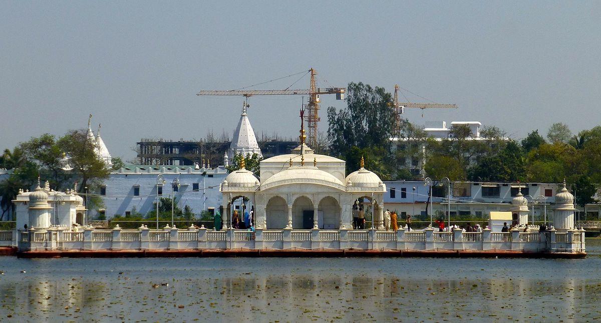 Jain Temple Bihar