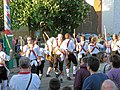 Pebworth Morris doing their thing - geograph.org.uk - 420381.jpg