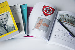 Printed Wikipedia Books