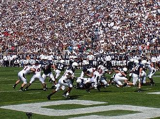Penn State Nittany Lions - Penn State's football team
