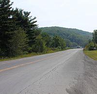 Pennsylvania Route 901 east.JPG