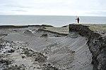 Permafrost in Herschel Island 018.jpg
