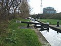 Perry Barr Locks - Lock No 11 - geograph.org.uk - 1056051.jpg