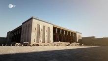 Datei: Persepolis, Hauptstadt Persiens (CC BY-SA 4.0) .webm