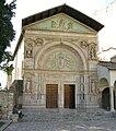 Perugia, oratorio di san bernardino 03.JPG