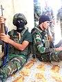 Peshmerga Kurdish Army (15136888510).jpg