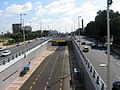 Petah Tikva bus lane02.jpg