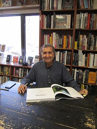Pete Souza - Souza in 2018