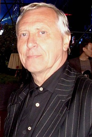 Peter Greenaway - Greenaway in August 2007
