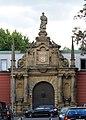 Petersburg portal, Trier, Rhineland-Palatinate, Germany - panoramio.jpg