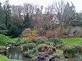 Petite riviére ( jardin botanique) - panoramio.jpg
