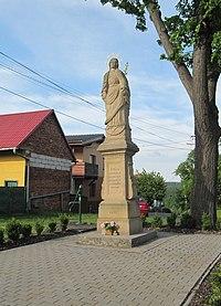 Petrůvka, Immaculata.jpg
