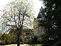 Peyrignac Chapoulie château nord (1).JPG