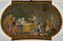 Nascimento de João Batista