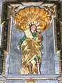 Pfarrkirchen - Kanzel - Apostel Lukas.jpg