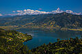Phewa Lake in Pokhara (15715573565).jpg
