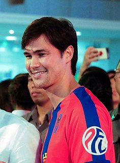 Phil Younghusband Filipino footballer
