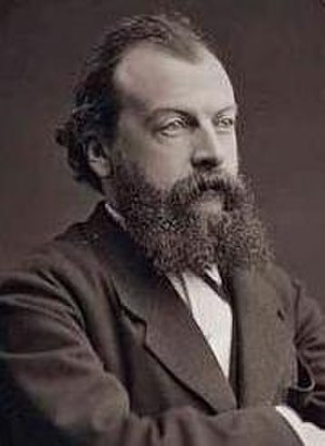 Philip Sadée - Philip Sadée (c.1890)