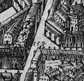 Pianta del buonsignori, dettaglio 159 palazzo de rucellai.jpg