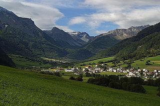 Müstair Former municipality of Switzerland in Graubünden