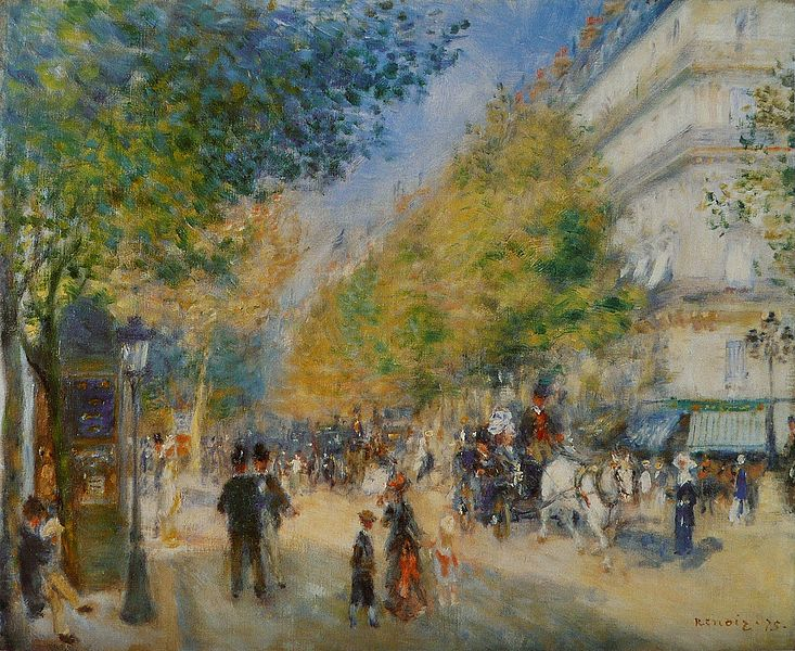 File:Pierre-Auguste Renoir - Les Grands Boulevards.jpg