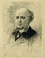 Pierre-Charles-Henri Fauvel. Etching by A. Lalauze, 1892. Wellcome V0001880.jpg