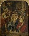 Pieter Jozef Verhaghen - Jesus Christ being crowned with thorns.jpg