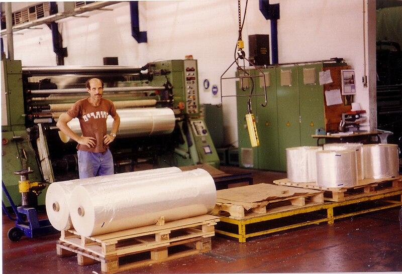 מפעל רשת-או-פלסט