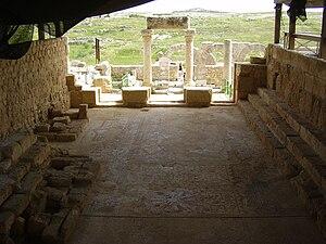 Susya - View of Susya