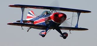 Pitts Special - Pitts S-1S