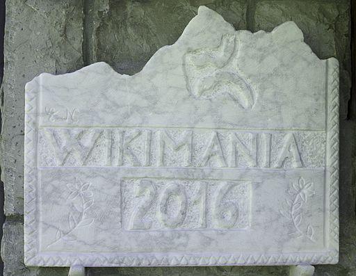 PlacaWikimania2016