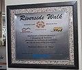 Placa do Riverside Teresina.JPG