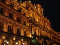Plaza Mayor, Salamanca - at night.jpg
