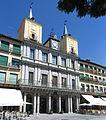 Plaza Mayor Segovia.JPG