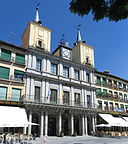 Plaza Mayor Segovia.JPG