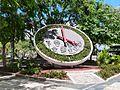 Plaza clock - Caguas Puerto Rico.jpg
