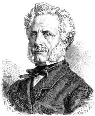 Compagnie des mines de Béthune - Charles Ignace Plichon, President from 1873 to 1883
