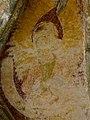 Plouha (22) Chapelle de Kermaria-an-Isquit Porche sud Fresques 10.JPG