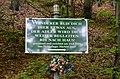 Poertschach Bannwaldweg Tafel von Marklet Josef 04052013 303jpg.jpg