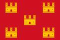 Poitou-Charentes flag.png