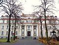 Pokrzywno Poznan b. Centralny Instytut Badań nad Rakiem.jpg