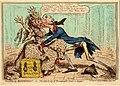 Political-ravishment, or the old lady of Threadneedle-street in danger! (BM J,3.68 1).jpg