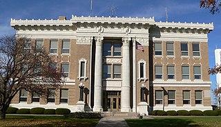 Polk County, Nebraska County in Nebraska