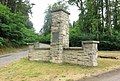 Pomník Vladislava Lepaře na rozcestí u silnice severně od Prachova (Q66218739) 01.jpg