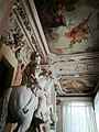 Pomnik Jana III Sobieskiego w Pałacu w Wilanowie - jpg.jpg