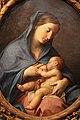 Pompeo batoni, madonna che allata il bambino, 1760-80 ca. 02.JPG