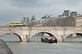 Pont Neuf, Paris February 15, 2013.jpg
