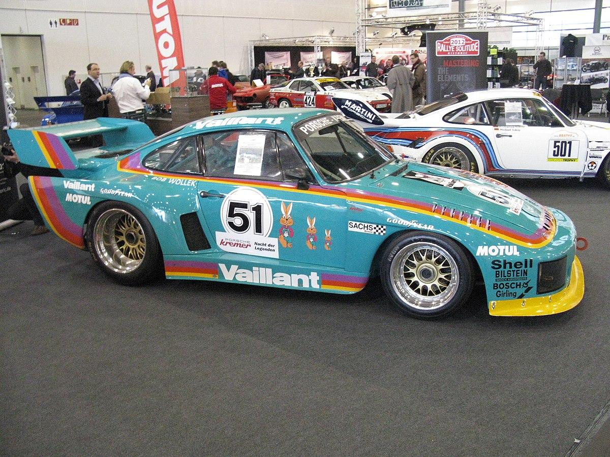 File Porsche 935 Turbo K2 Kremer Racing 6794053132 Jpg Wikimedia Commons