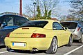 Porsche 996 Carrera 4 Cabriolet (16123015079).jpg