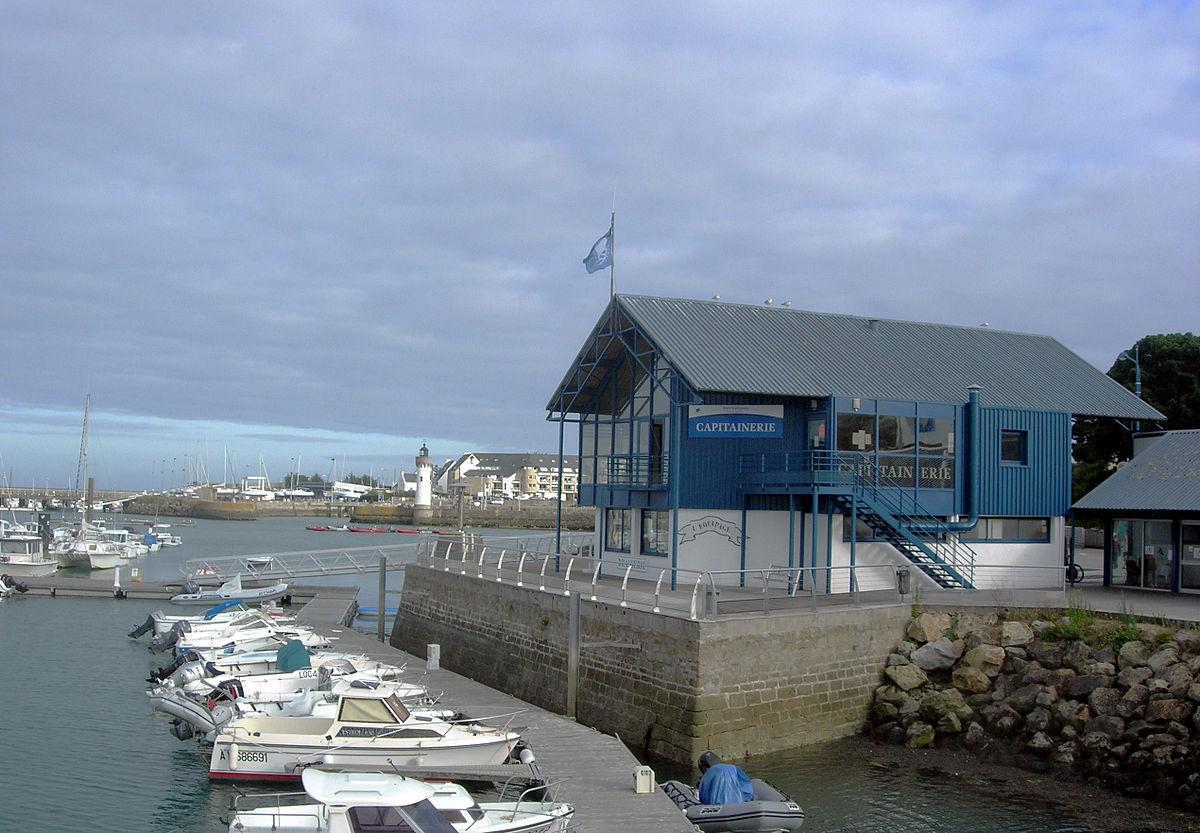 Capitainerie port wikip dia - Port de cannes capitainerie ...